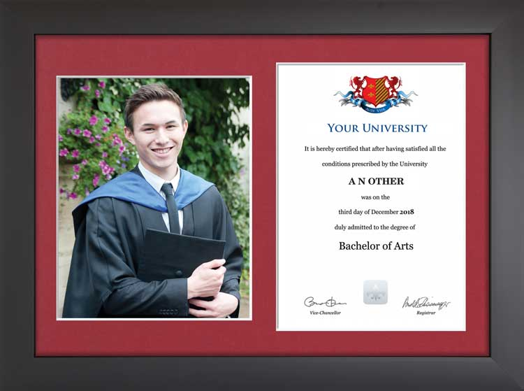 Graduation-Photo-Frames-With-Certificate