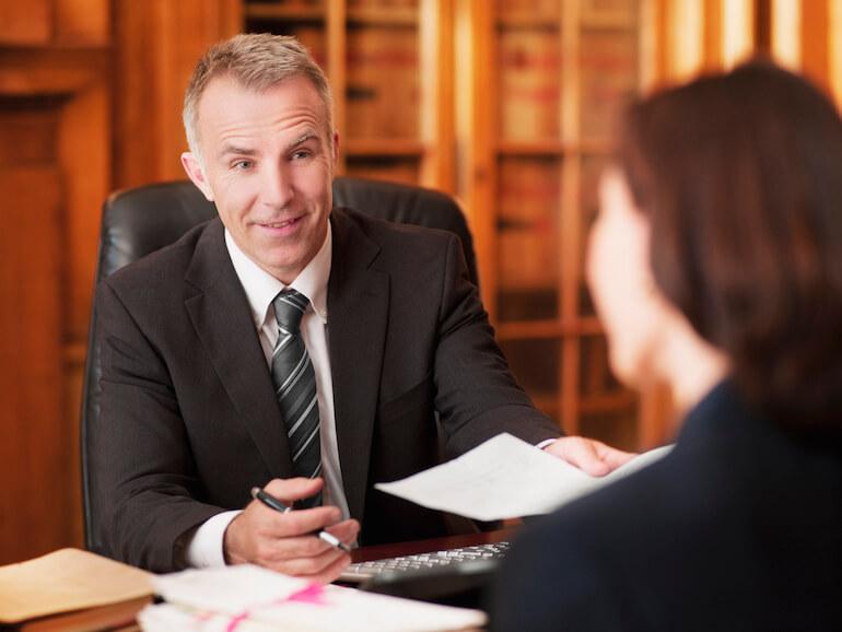 court dress code lawyer