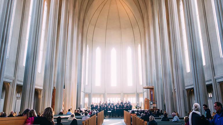 Easter_choir_performance_church_hall