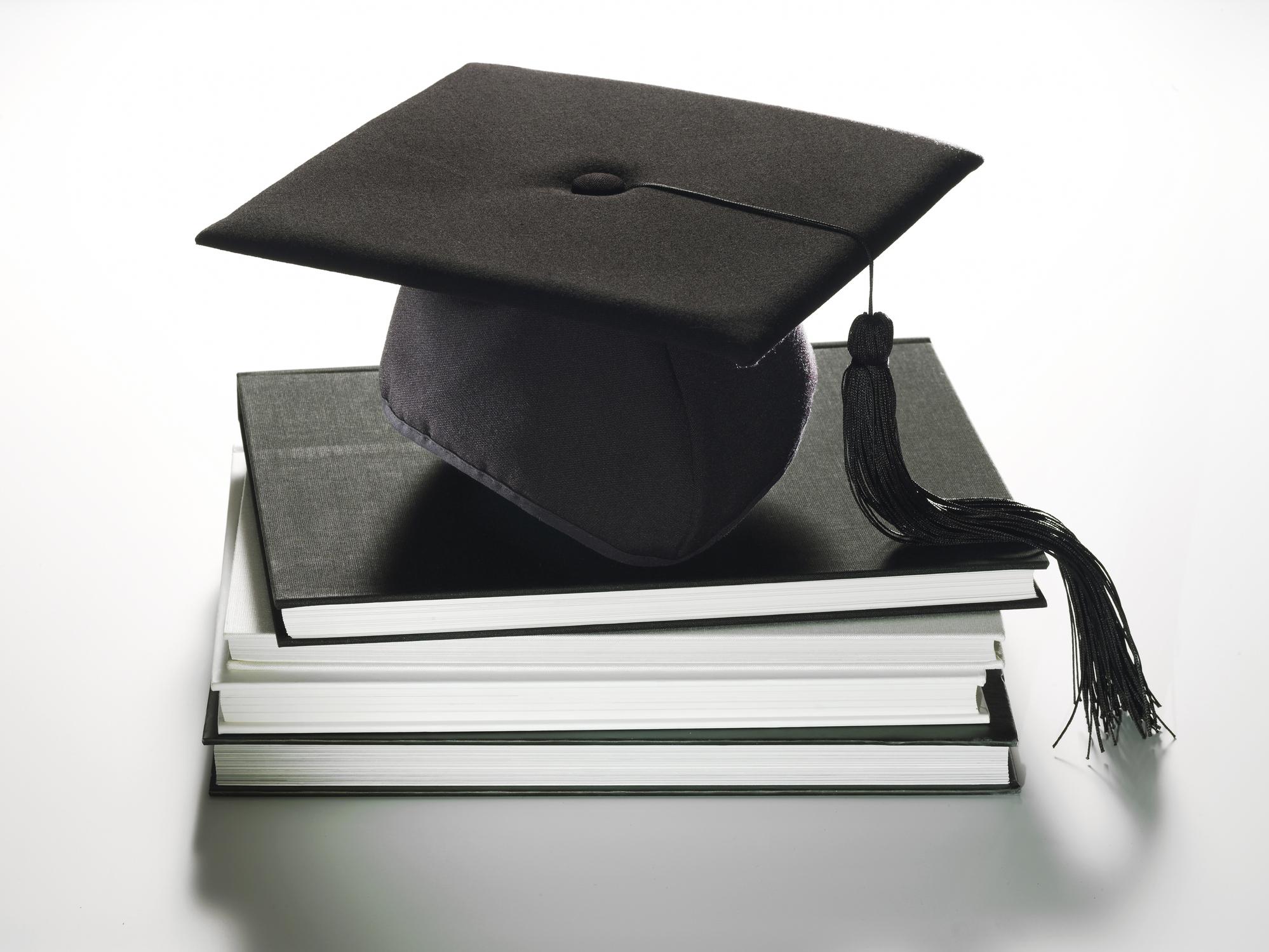 graduation ceremony ideas - Digital Yearbook